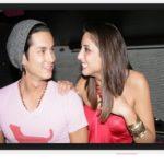 andrea e margherita 150x150 Grande Fratello: Diletta e Roberto si sono baciati. E nata la prima coppia immgine