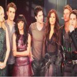 the vampire diaries 5 cast 150x150 The Vampire Diaries, Candice Accola: Caroline è incinta immgine