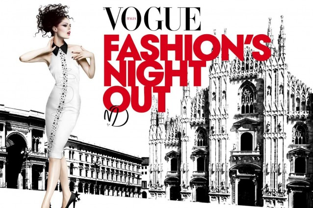 Vogue-Fashion-Night-Out-2013-Milano