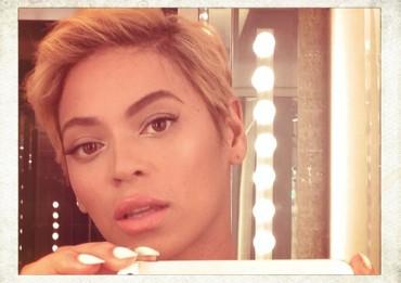 le foto pubblicate da Beyoncé sul suo profilo Instagram