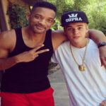 Justin Bieber si converte? Will Smith lo introduce a Scientology