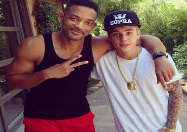justin-bieber-will-smith