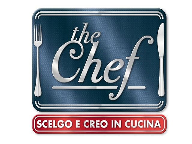the chef logo