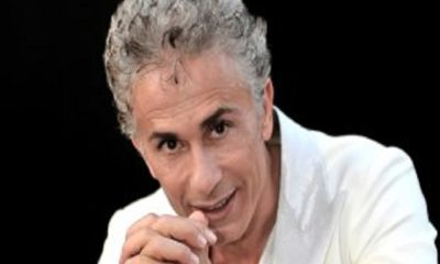 Raffaele Paganini vieni da me