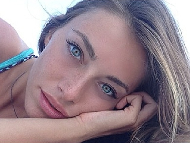 Gallery images and information: Alessia Tedeschi Dzemaili