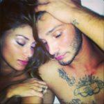 belen stefano nudi1 150x150 Emma Marrone e Stefano De Martino: il ballerino ha avviato le pratiche per cancellare il tatuaggio! La E sarà eliminata (FOTO) immgine