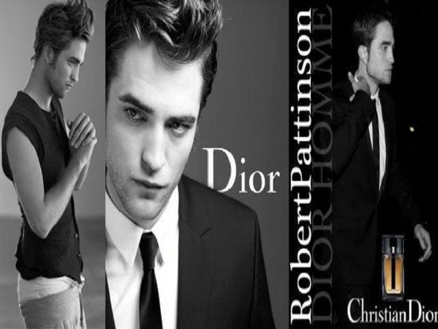 6fca808ea411 Robert Pattinson per Dior  il video dello spot è online