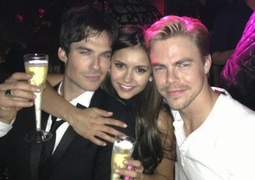 nina-dobrev-and-derek-hough