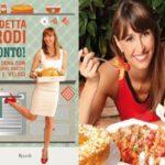 benedetta progetti 150x150 Benedetta Parodi, Molto Bene su Real Time: spesa e tre ricette immgine