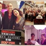Grey's Anatomy 10x04 Spoiler: l'episodio numero 200