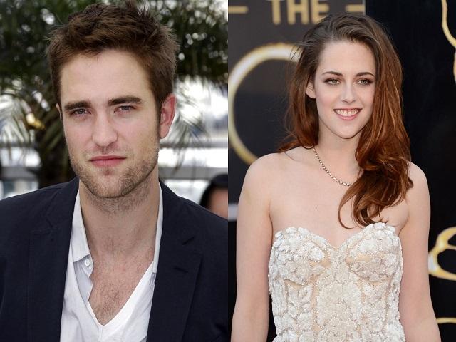 Pattinson incontri Penn sito di incontri online gratuito per single neri