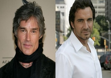 ronn-moss-Thorsten-Kaye-beautiful