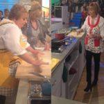 spisni moroni 150x150 La Prova del Cuoco, 30 aprile 2013: Antonella Clerici sofferente in cucina immgine
