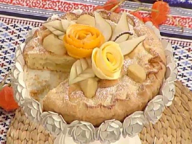La prova del cuoco le ricette del 22 ottobre la faraona for Ricette della prova del cuoco