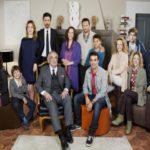una grande famiglia 2 150x150 Anticipazioni Una grande famiglia, ultima puntata: Chiara e figli lasciano la Villa immgine