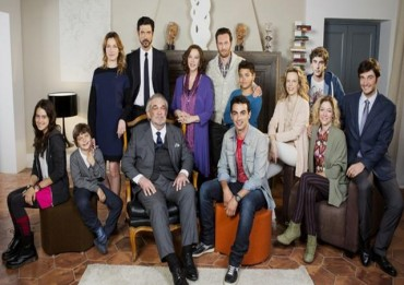 una grande famiglia terza puntata