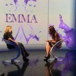 emma marrone verissimo 150x150 Belen Rodriguez e Emma Marrone a Italias Got Talent: le rivali in amore sullo stesso palco? immgine
