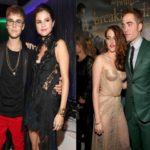 Selena Gomez e Justin Bieber, Robert Pattinson e Kristen Stewart: ritorno di fiamma a Natale?