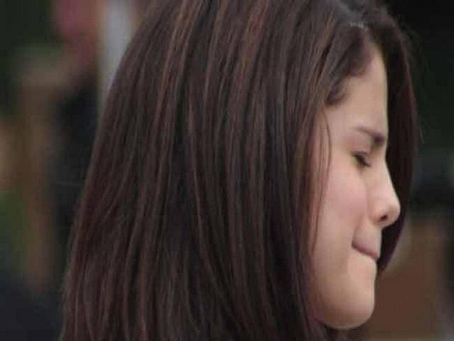 Selena Gomez e Justin Bieber sesso video