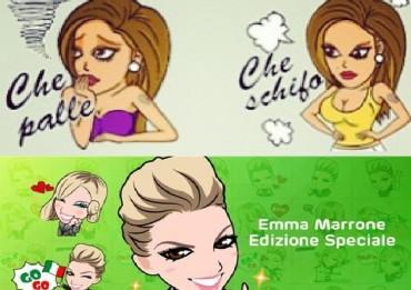 stickers-emma-marrone