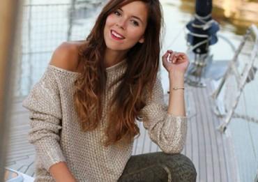 8375fb648668 Irene Colzi, intervista esclusiva GossipeTv: la fashion blogger ...