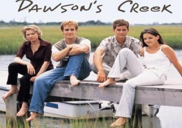dawson's creek remake