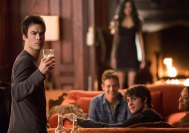 The Vampire Diaries 5x11, spoiler: tutto sul 100° episodio dello show