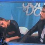 trono classico 17 gennaio 2014 2 150x150 Uomini e Donne oggi, trono classico: Emanuele deluso da Anna, primo bacio tra Aldo e Alessia immgine