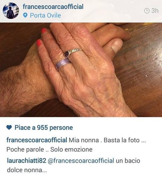 francesco-arca-instagram
