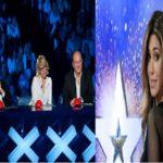 belen maria gerry rudi 150x150 Italias got talent, puntata del 21 maggio immgine