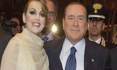 Francesca-Pascale-incinta-Silvio-Berlusconi-padre