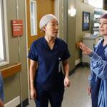 grey s anatomy 10x21 cristina e meredith 150x150 Greys Anatomy, torna il cast storico per 9 e 10 stagione: gran finale immgine