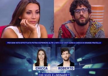 chicca-roberto-nomination