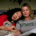 Anticipazioni Grey's Anatomy 11: il futuro di Meredith e Cristina