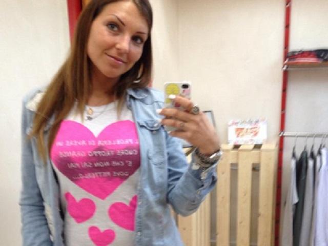Gossip Uomini e Donne  Cristian e Tara lanciano la t-shirt magica d2c0280f64a8