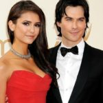 the vampire diaries nina dobrev ian somerhalder 150x150 The Vampire Diaries, Candice Accola: Caroline è incinta immgine
