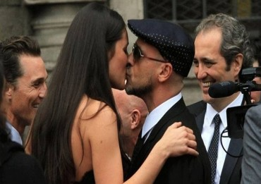 Eros-Ramazzotti-e-Marica-Pellegrinelli-matrimonio-a-sorpresa