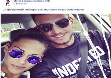 Marco-Fantini-Beatrice-Valli-presto-il-matrimonio