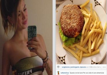 Melissa-Satta-smette-la-dieta
