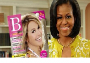barbara-d'urso-oprah-michelle obama
