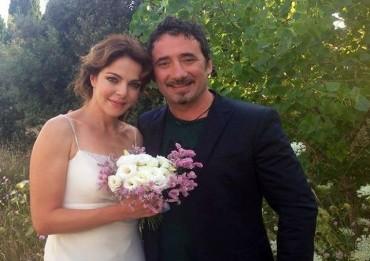 claudia-gerini-federico-zampaglione-sposi
