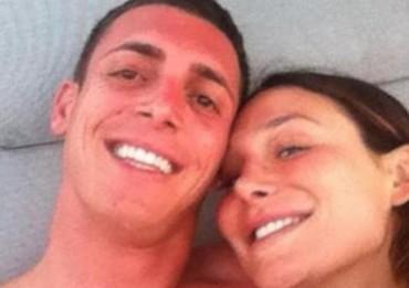 Nicole-Minetti-e-Claudio-D-Alessio-presto-genitori