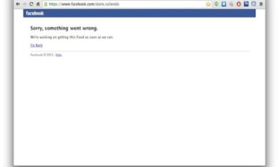 Facebook-down,-facebook-up
