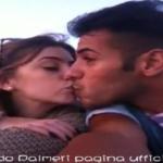 Aldo-Palmeri-Alessia-Cammarota-video-sempre-più-innamorati