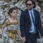 giulia michelini magra 150x150 Marco Bocci incanta i fans a TuttoSposi: tanto fascino e sorrisi, tutte le foto dellevento immgine