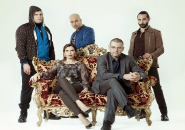 gomorra-cast