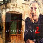 Il restauratore 2 150x150 Le Tre Rose di Eva: riassunto 10° puntata del 06 giugno 2012 immgine