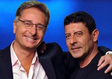 Paolo-Bonolis-e-Luca-Laurenti