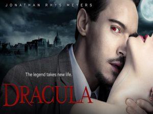 Dracula su canale 5 anticipazioni sulla terza puntata for Piani di conservazione vittoriana