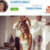 canalis-sposa
